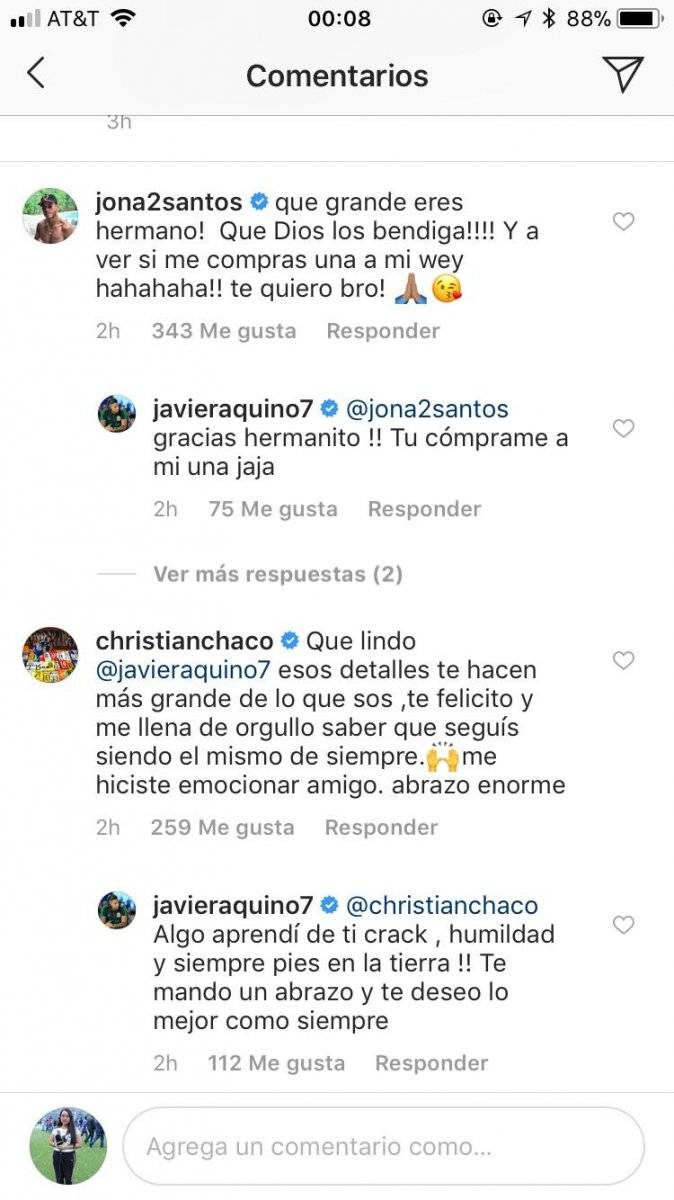 Javier Aquno