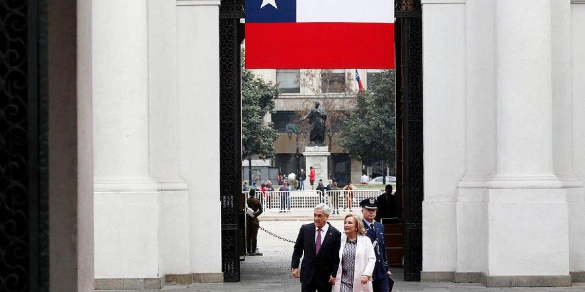 """Piñera por los 45 años del Golpe de Estado: evitó nombrar a Augusto Pinochet y """"parafraseó"""" a Salvador Allende"""