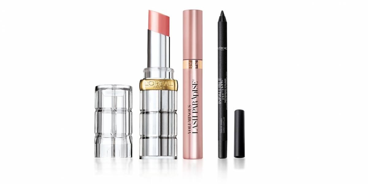 Dayanara lanza colección de maquillajes