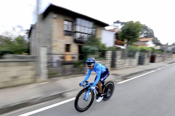 Etapa 16 de la Vuelta a España 2018