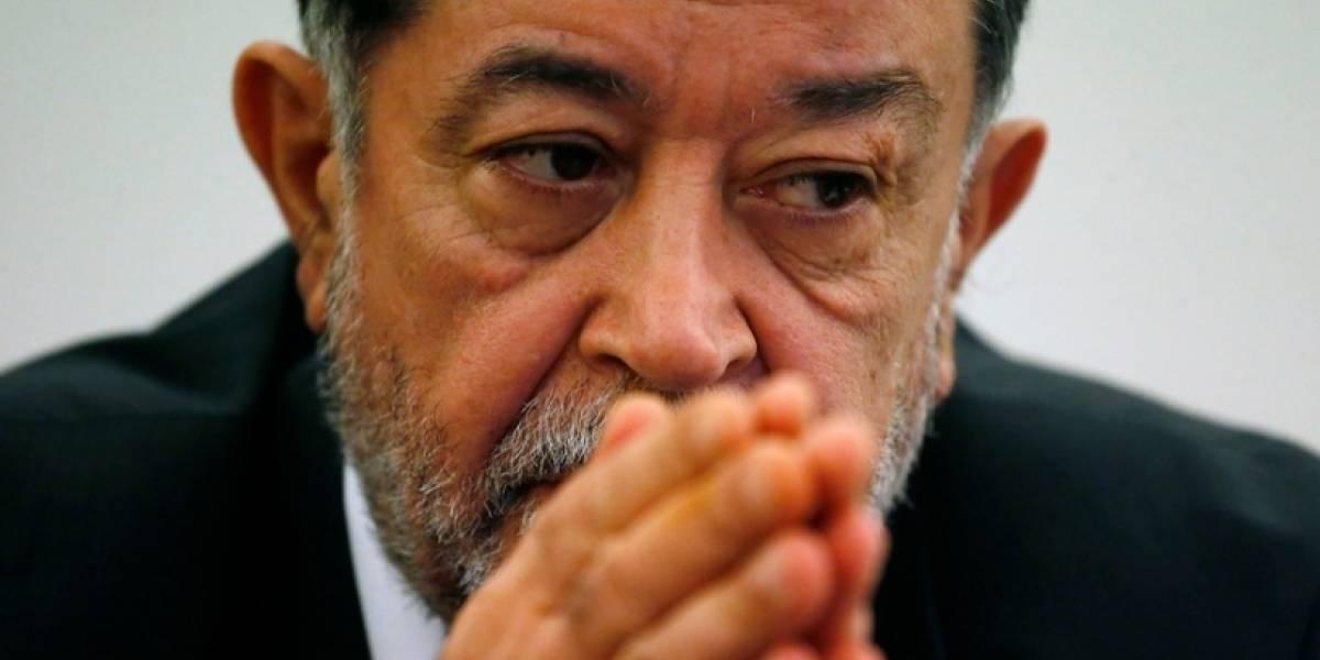 Operación Huracán: Ex subsecretario Mahmud Aleuy no asiste a sesión clave de comisión investigadora
