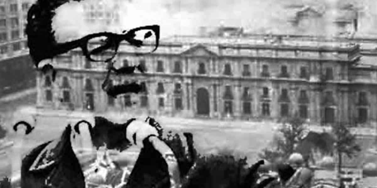 """A 45 años del golpe de Estado: Sitio web presenta galería en """"tiempo real"""" de lo que escuchó el país"""