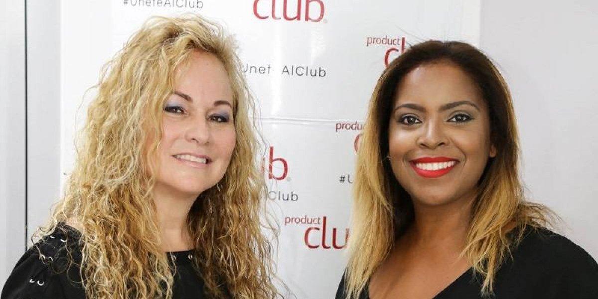 Educadoras de Product Club presentan a estilistas del país nuevas técnicas de coloración