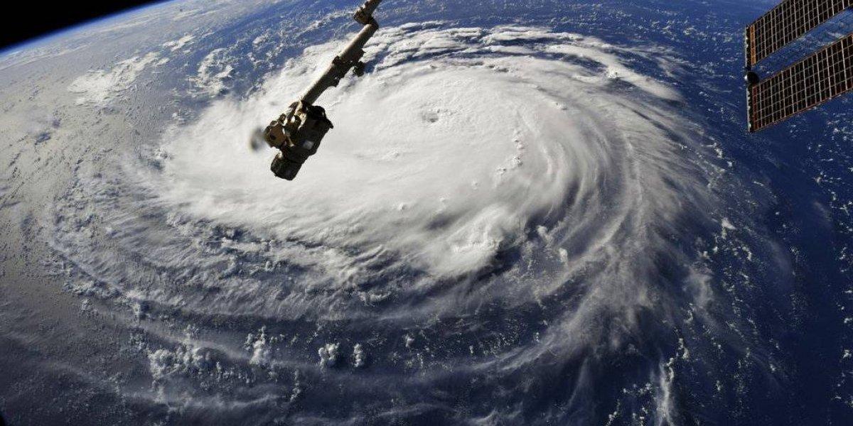 Comparan a Florence con el devastador huracán María