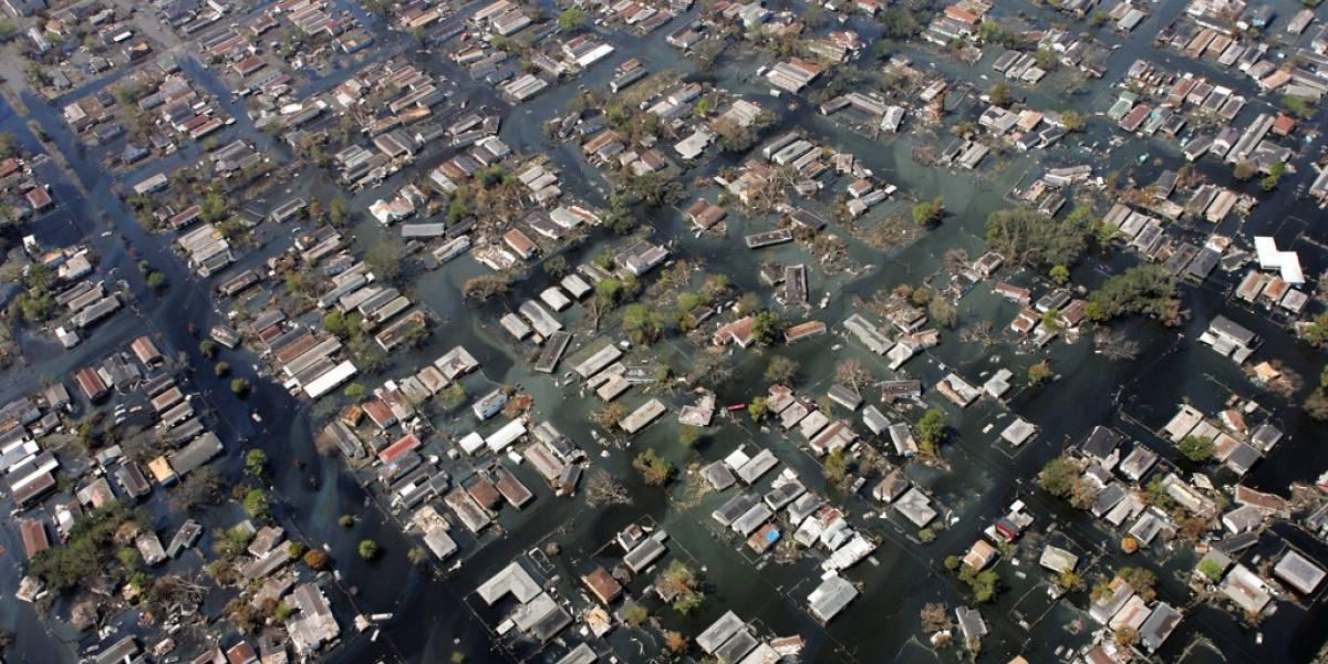 Florence, la potencial catástrofe que amenaza a EU