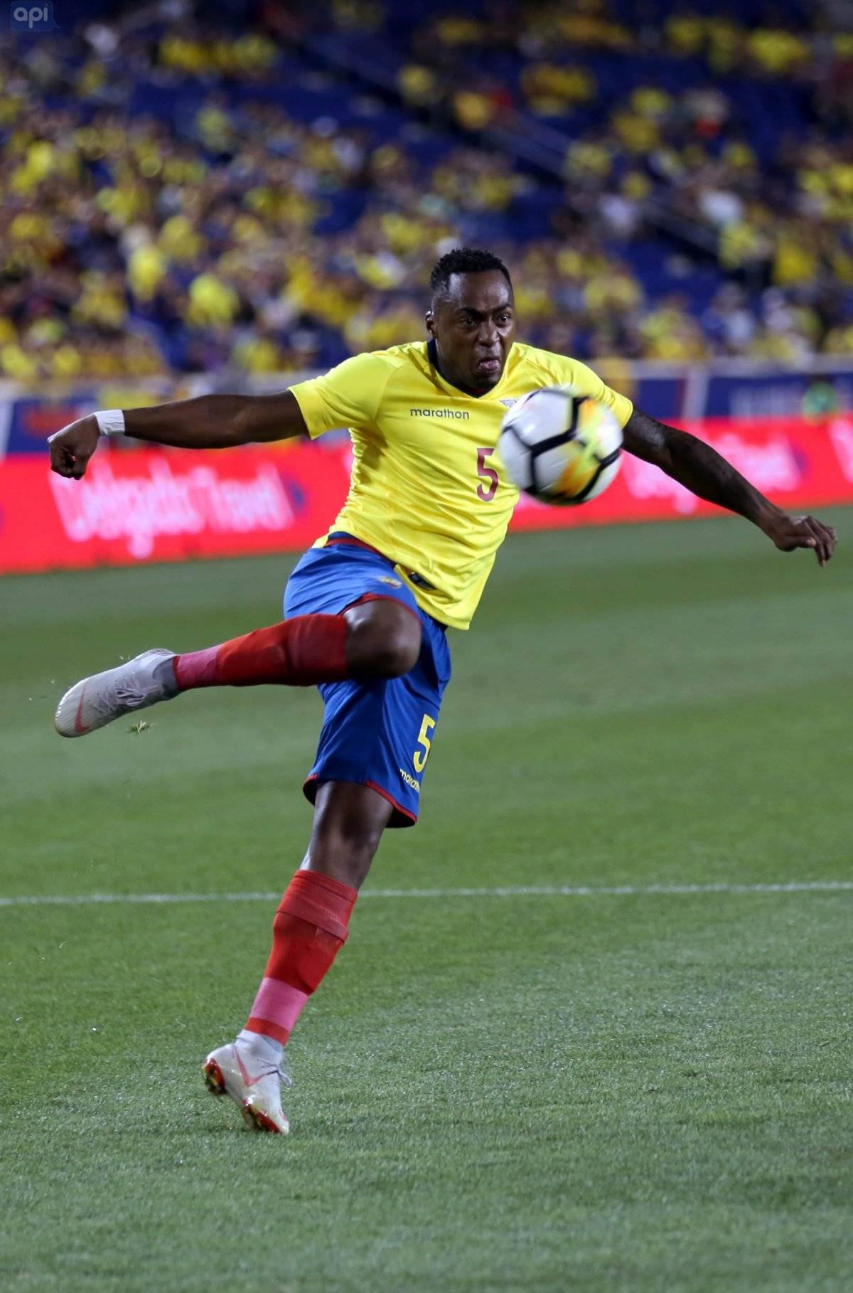 Ecuador vs Guatemala: EN VIVO, ONLINE, alineaciones por amistoso internacional fecha FIFA