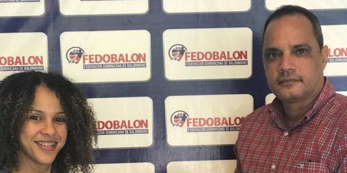 Balonmano entrega incentivos a medallistas de Barranquilla 2018