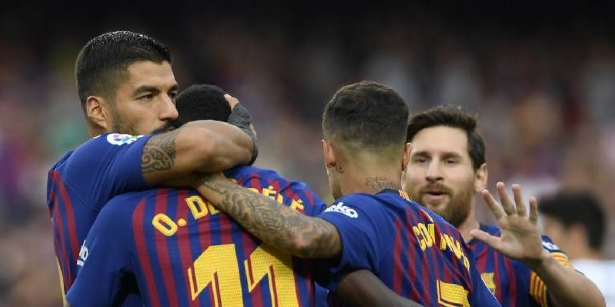 ¿Por qué el Barcelona pide a la RFEF jugar un partido de Liga en Estados Unidos?