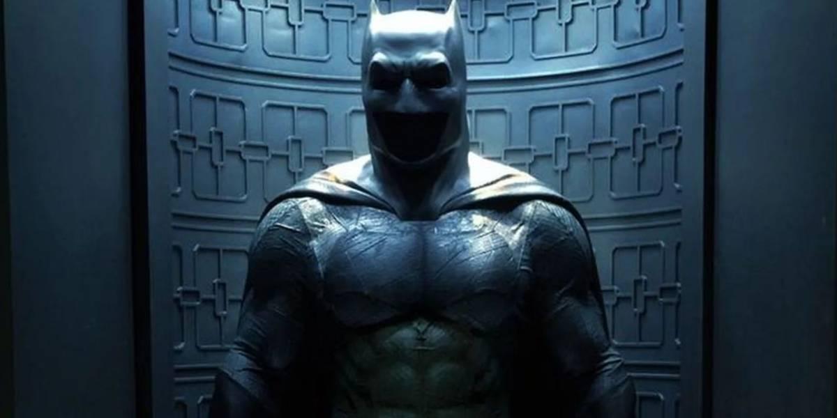 Una estrella de Game of Thrones podría convertirse en el nuevo Batman