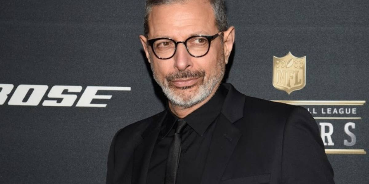 "Jeff Goldblum: ""Mi papá era un buen doctor"""