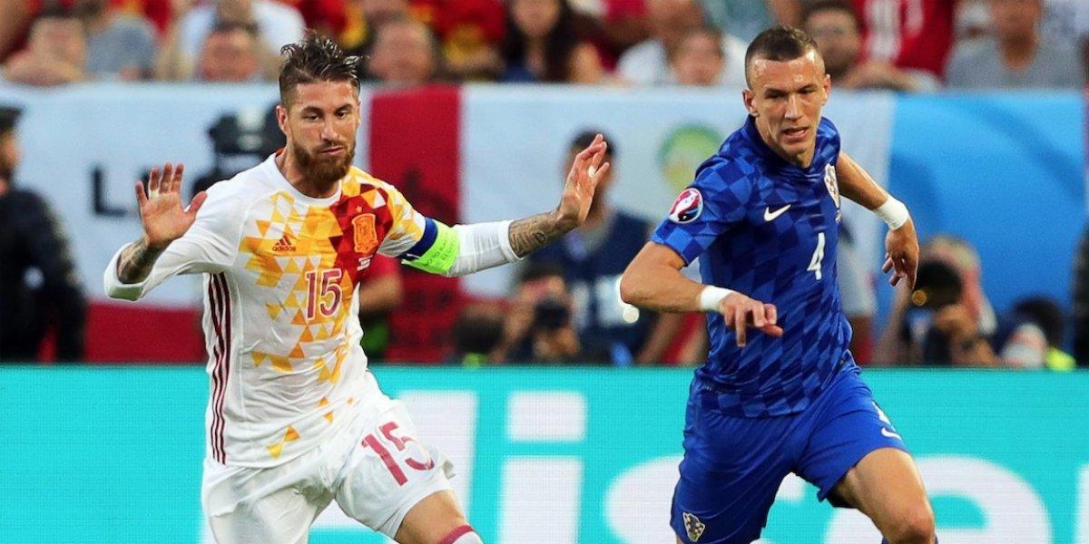España recibe a Croacia en el partidazo del día en la Liga de Naciones