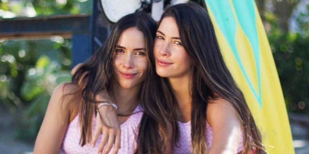 Ellas son las sensuales gemelas que dan clases de baile en 'Mi familia baila mejor'