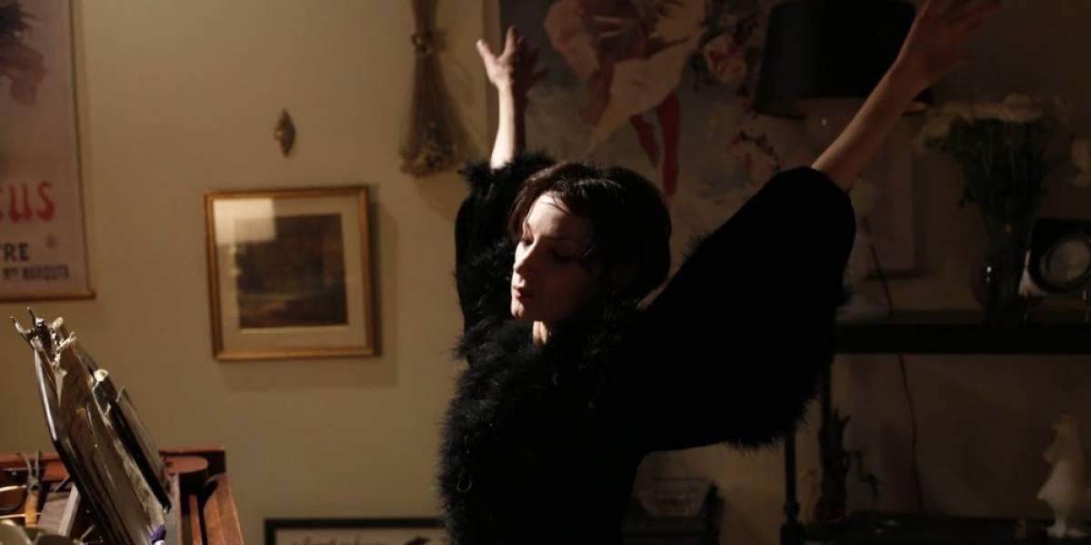 Bárbara, una cinta para vivir el glamour francés