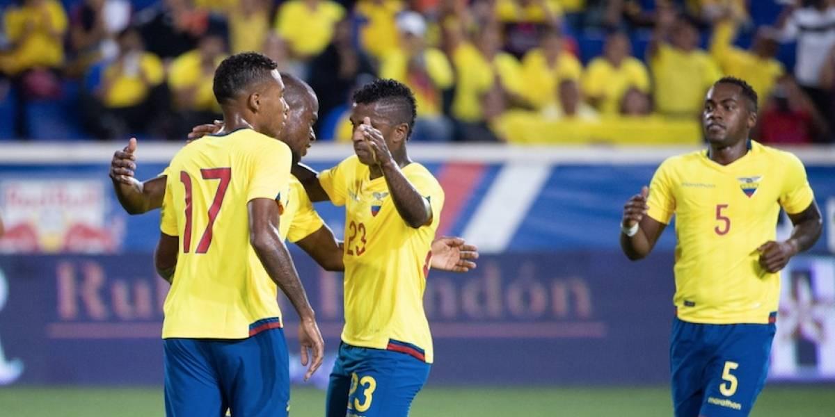 Bolillo va por su segundo triunfo con Ecuador, ahora frente a Guatemala