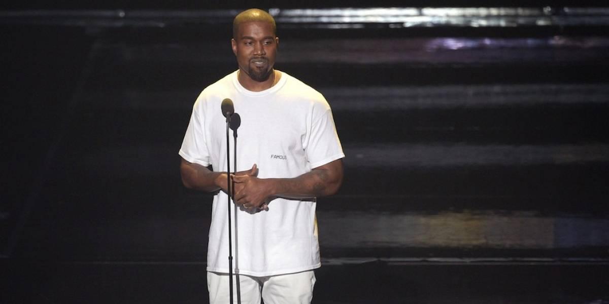 Kanye West sí está en Cali y este conmovedor video lo comprueba