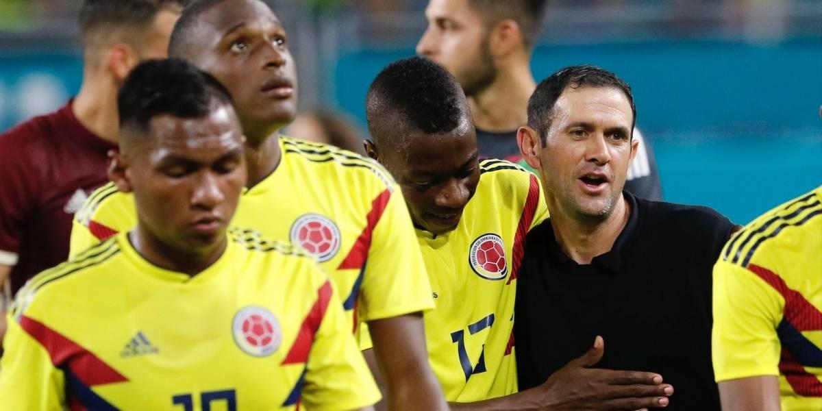 ¡Descartado! Otro técnico extranjero que no llegará a la Selección Colombia