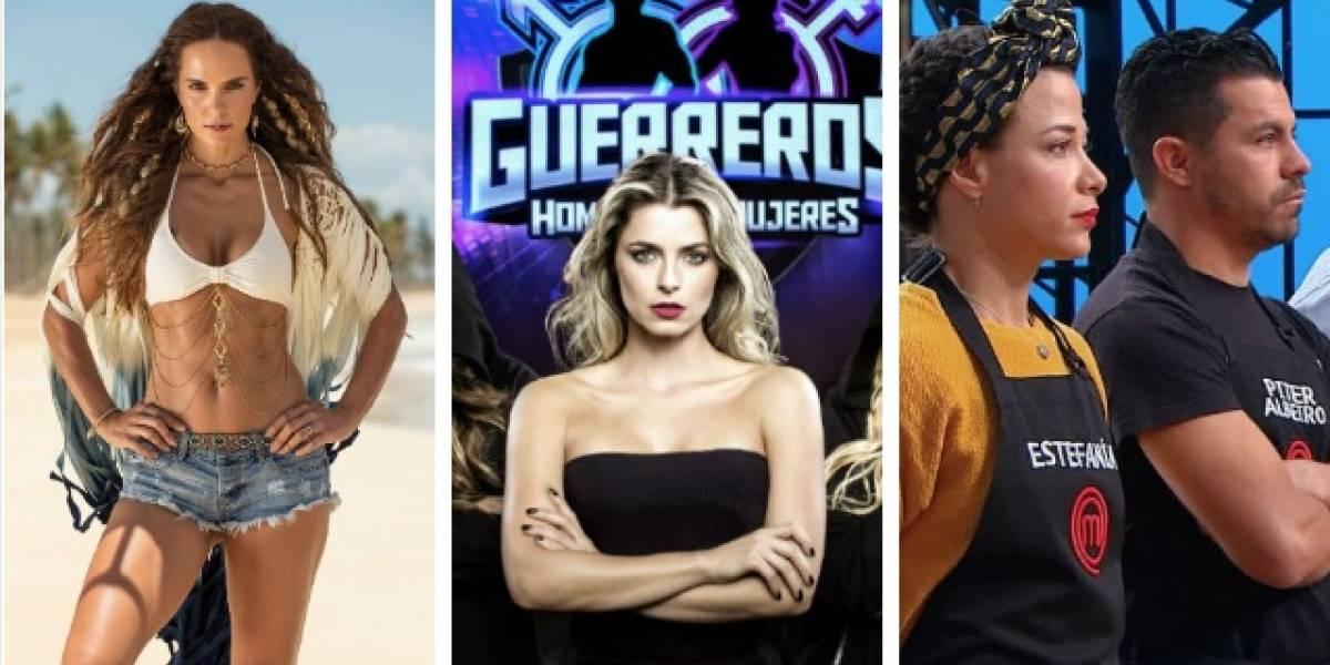 Participante de famoso reality colombiano se entera de infidelidad en televisión