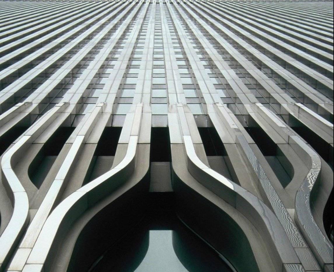 9/11: El arquitecto de las Torres Gemelas y la mala suerte Getty Images