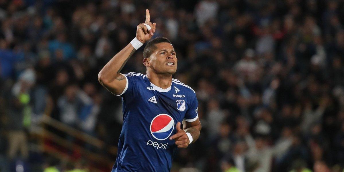 Once Caldas y Millonarios abren la semifinal en Manizales