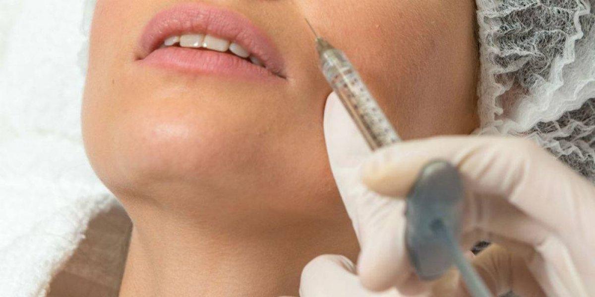 Más de 500 centros de cirugía estética tienen irregularidades