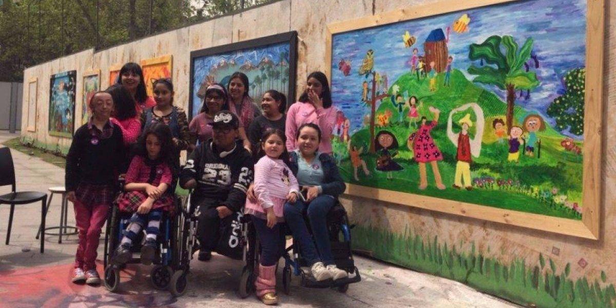Museo Violeta Parra: sentir el arte