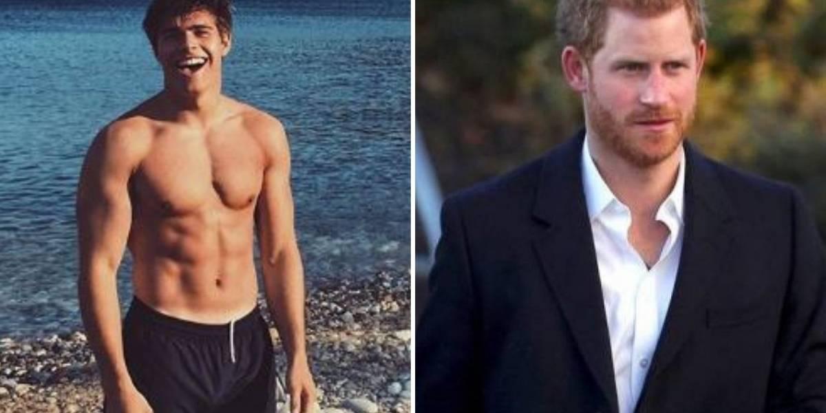 Arthur Chatto: O primo sexy do príncipe Harry que você não conhecia