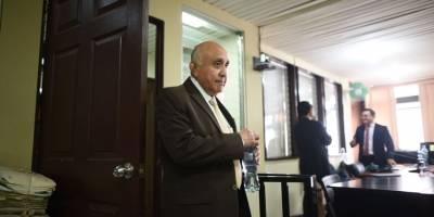Exmagistrado Gustavo Mendizábal es enviado a juicio
