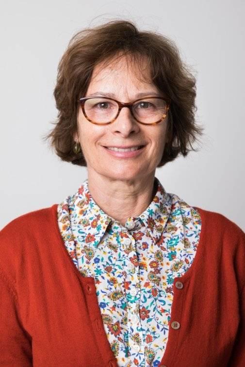 Michele Micheletti, profesor de ciencias políticas en la Universidad de Estocolmo
