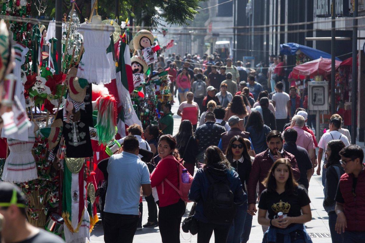 34% de los mexicanos no tiene ganas de festejar el Grito de Independencia Cuartoscuro