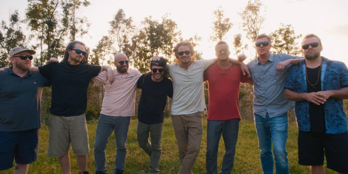 Banda SOJA hace tributo a Puerto Rico tras huracán María con nuevo vídeo musical
