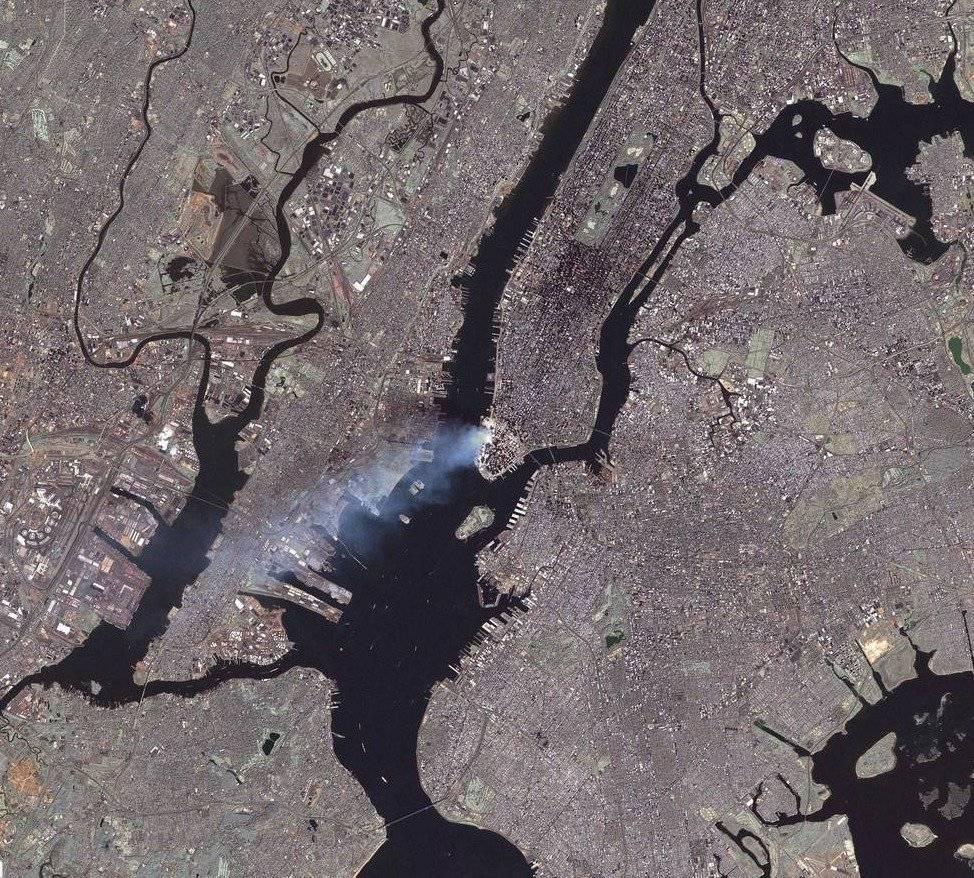 Foto: NASA