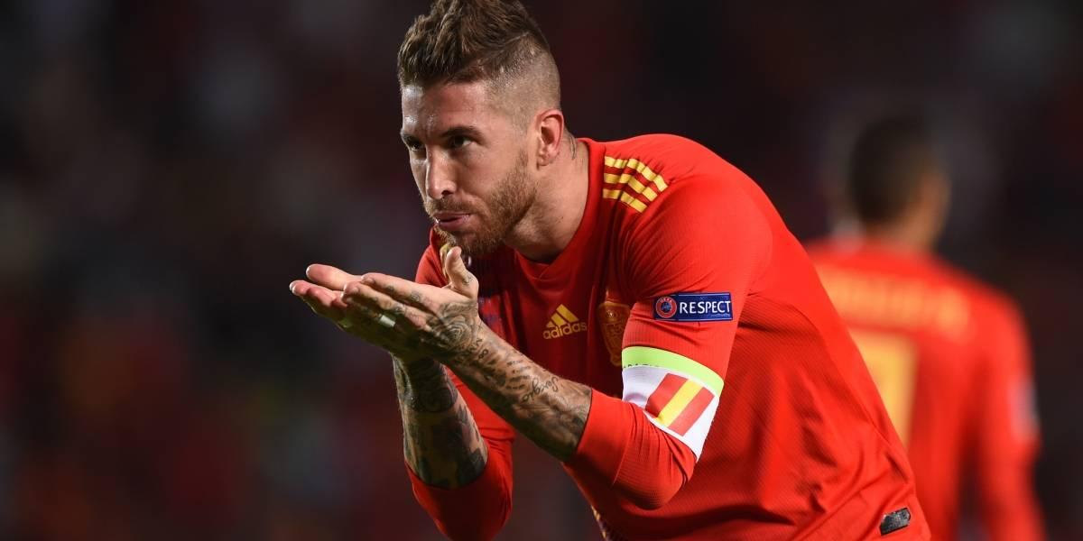 España humilla a Croacia en Liga de Naciones de la UEFA