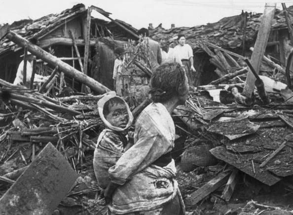 El conflicto estalló el 25 de junio de 1950 y terminó el 27 de julio de 1953 con la firma de un armisticio Foto: Getty Images