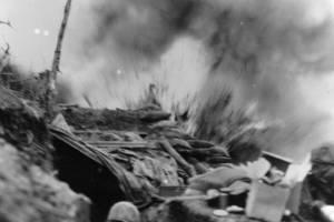 Datos de la Guerra de Corea