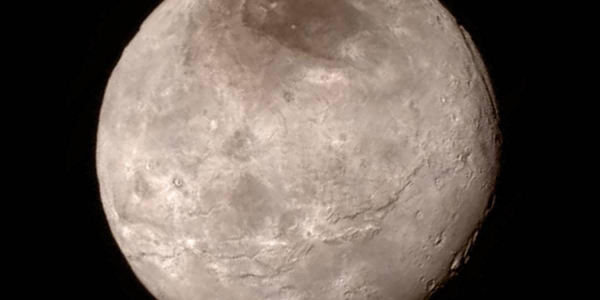 ¿Plutón es o no es un planeta? Estudio acaba con los rumores