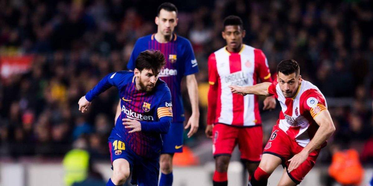 La Liga española pide autorización para jugar en Miami