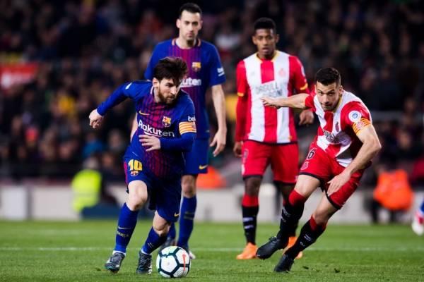 Barcelona Girona
