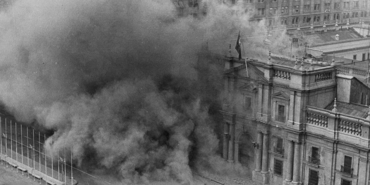 Após 45 anos do golpe militar, Chile tem terça-feira marcada por 'distúrbios' de 11 de setembro