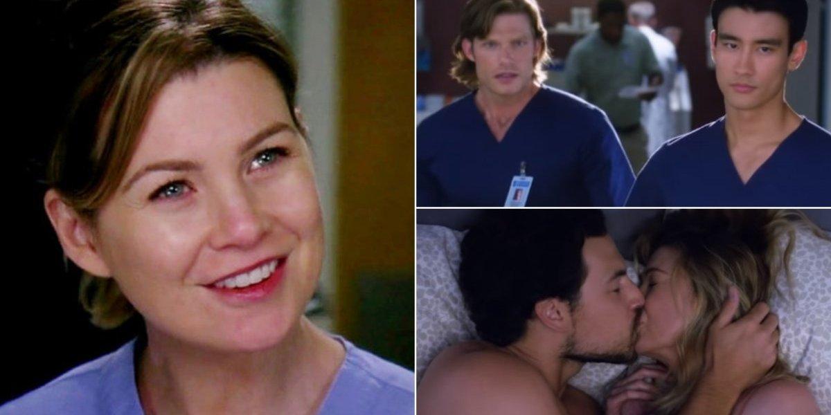 Grey's Anatomy: Vida nova de Meredith na 15ª temporada é confirmada por roteirista principal da série