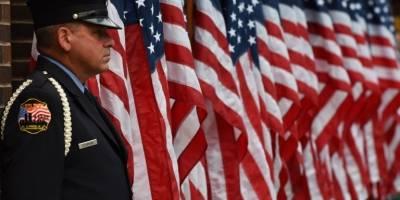 Homenajes por el 9/11
