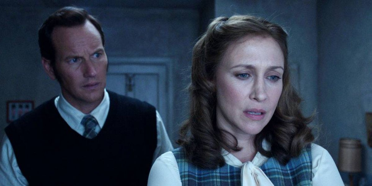 Invocação do Mal 3: Quando o novo filme de terror de Ed e Lorraine Warren será lançado?