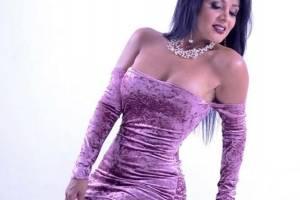 Lila Flores