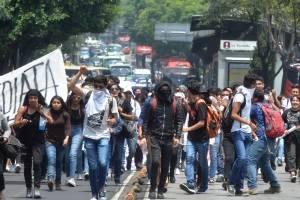 Los cinco días más convulsos de la UNAM