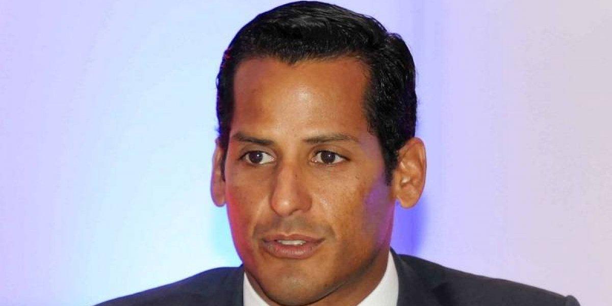 Marcos Díaz pondera pasos del WADA en favor del deporte
