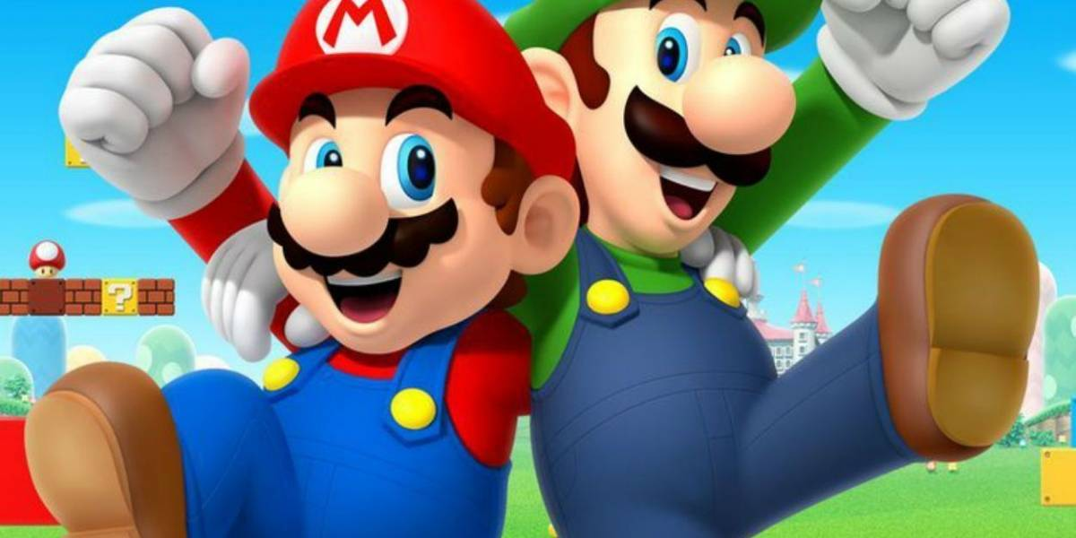 Fanáticos enloquecen: Nintendo lanza su tienda oficial en Chile
