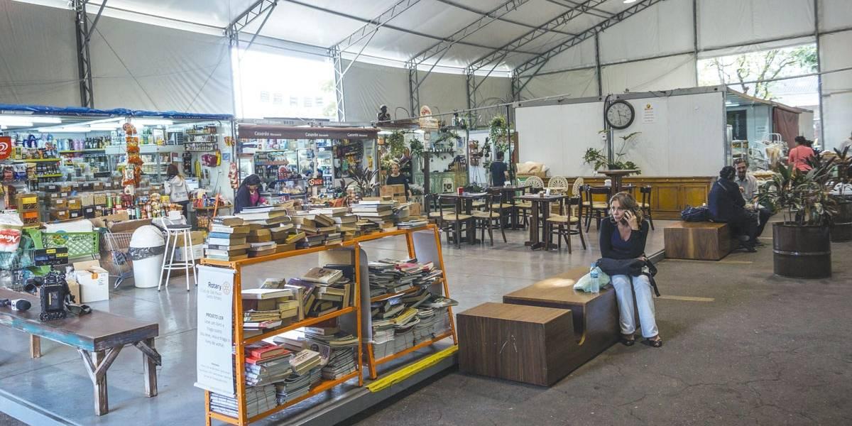 Concessão de mercado municipal de Santo Amaro trava sem interessados