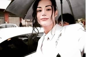 Michael Jackson argentino