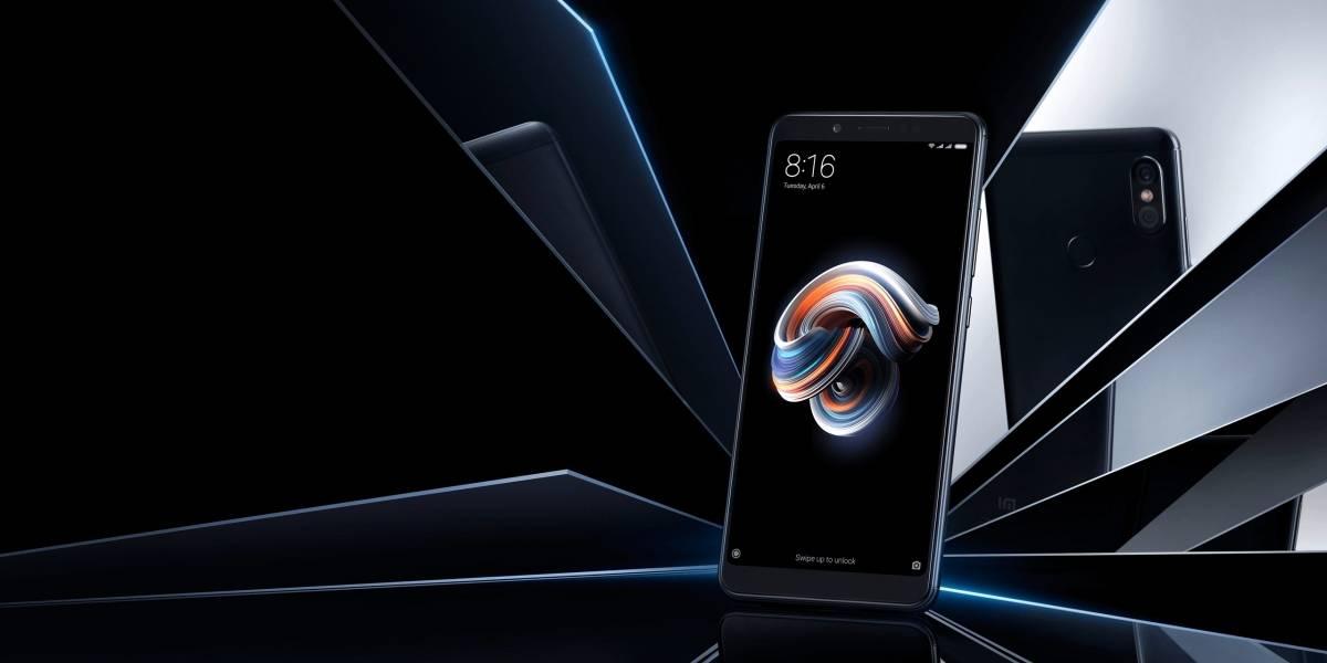 México: Telcel anuncia la llegada oficial del Redmi Note 5 de Xiaomi