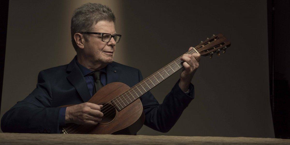 """Gustavo Santaolalla: """"No tengo dudas de que volverá la guitarra eléctrica"""""""