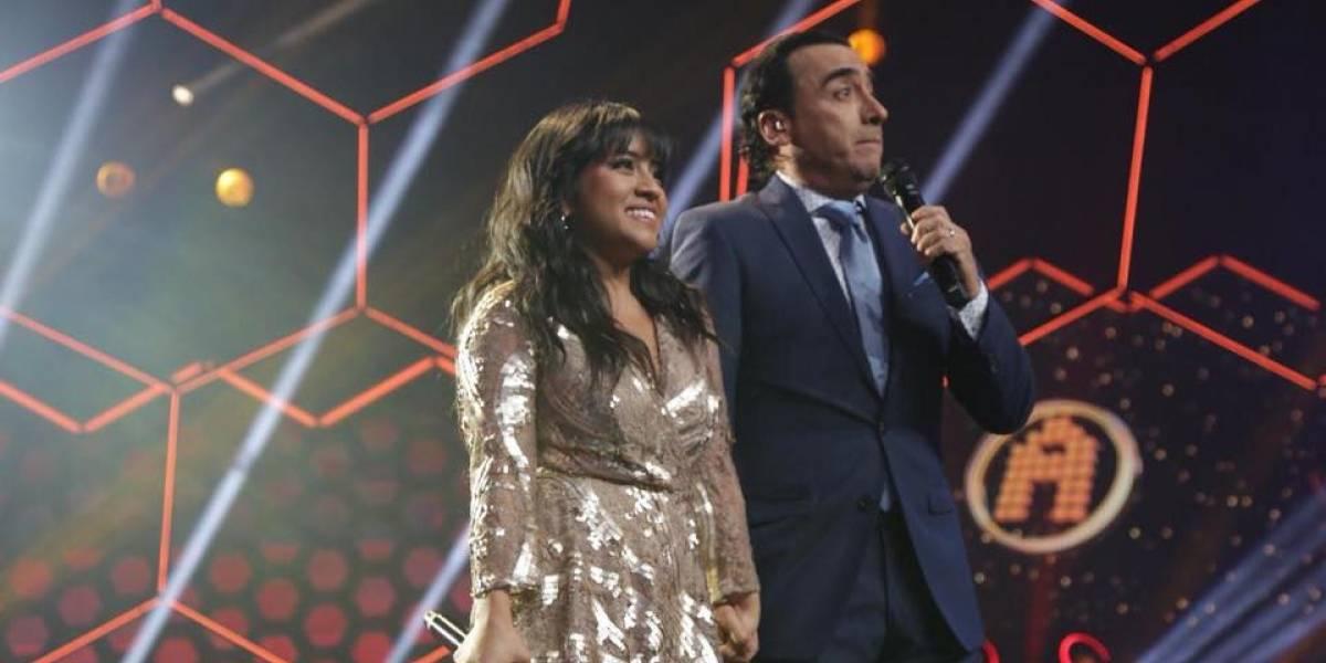 ¿Logrará Paola Chuc sorprender a los jueces con el tema asignado para el décimo concierto?